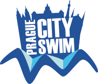 PRAGUE CITY SWIM 2019 - TÝMOVÝ ZÁVOD NA MEGA SUP