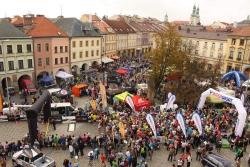 Podpořte svůj tým na Hradeckém půlmaratonu