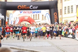 Hradecký půlmaraton 2015