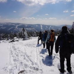 Zimní teambuildingové aktivity