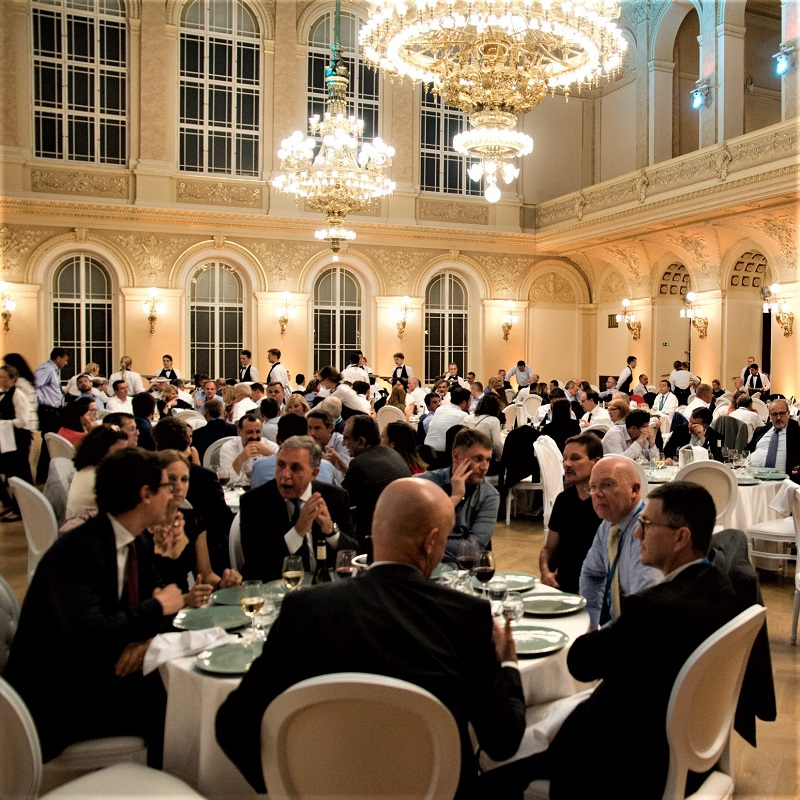 Event agency Prague - Choosing the right venue