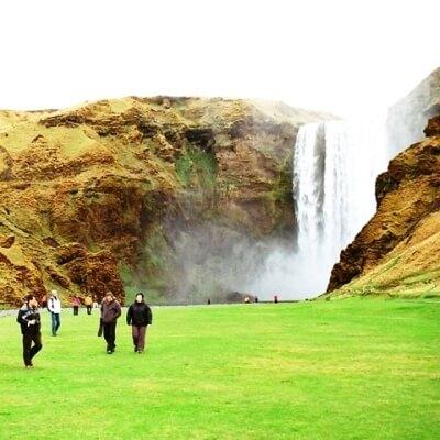 ISLAND - ADRENALIN & RELAX - INCENTIVNÍ ZÁJEZD