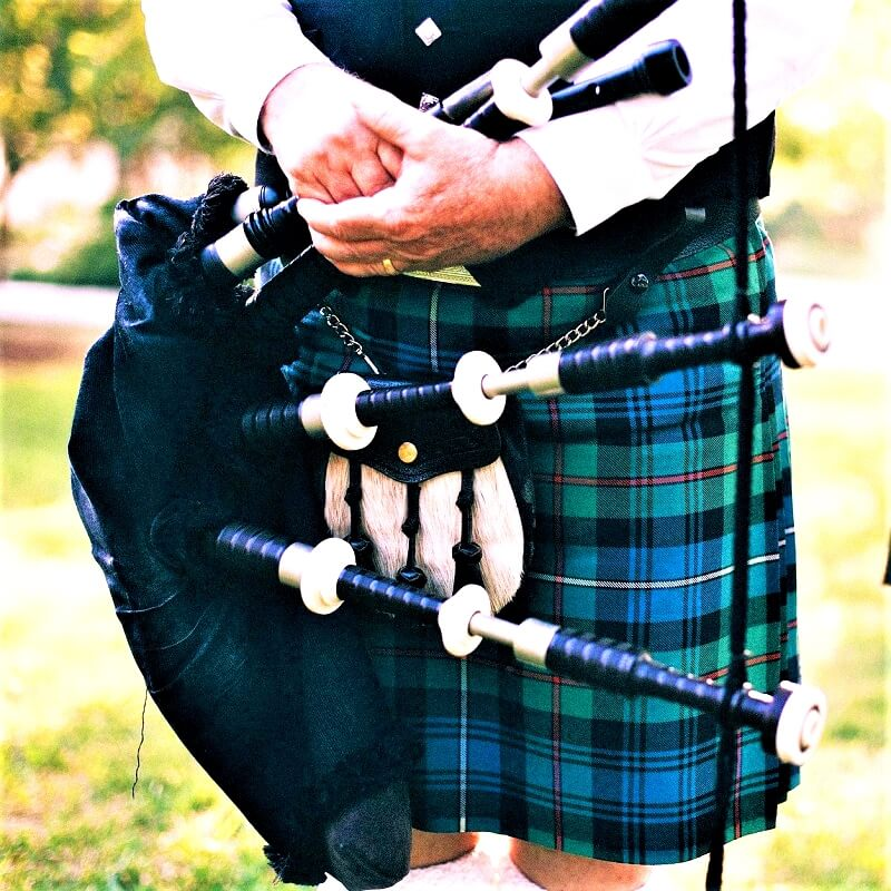 HIGHLAND GAMES - CORPORATE EVENT