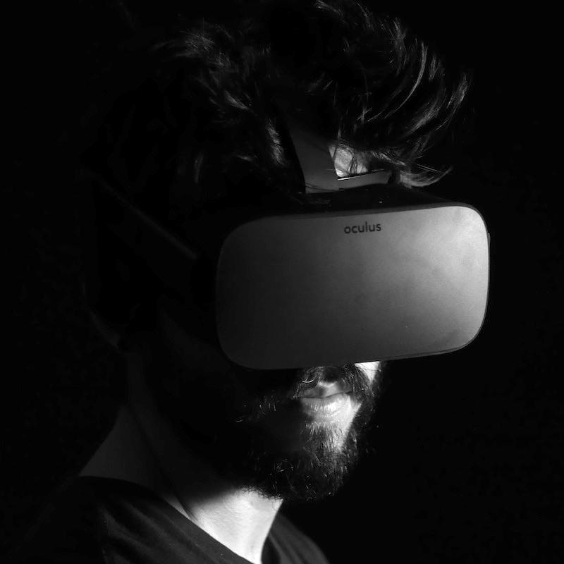 VIRTUPLEX - eventy v největší VR laboratoři v Evropě