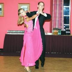 firemní večírek nebo event - předtančení a výuka tanců