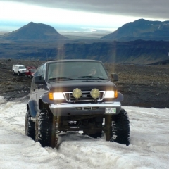offroad trips