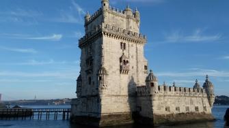 Lisabon - Belém