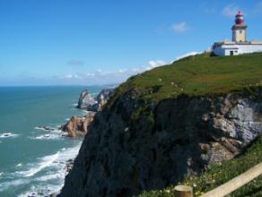 Incentivní zájezd do Portugalsko - Cabo da Roca