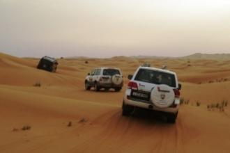 Dubaj -  incentivní zájezd OMT group