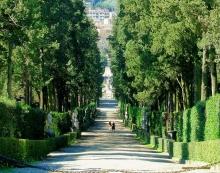 Zahrada Boboli
