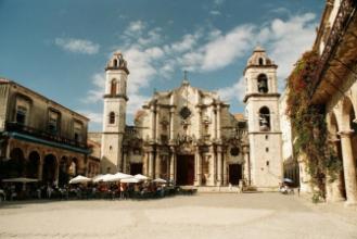 Incentivní zájezd na Kubu