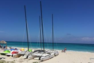Kuba incentivní zájezd - Pláž Varadero