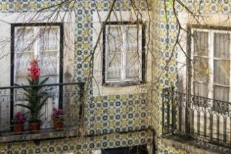 Lisabon - v uličkách a zákoutích