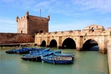 Incentivní zájezd - Essauira