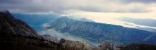 Pohoří Lovćen
