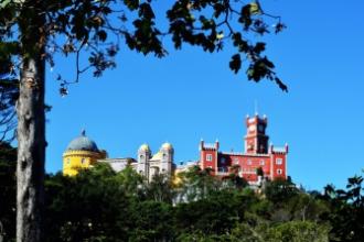 Incentivní zájezd do Portugalsko - Sintra