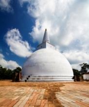 Stupa Rankot Vihara