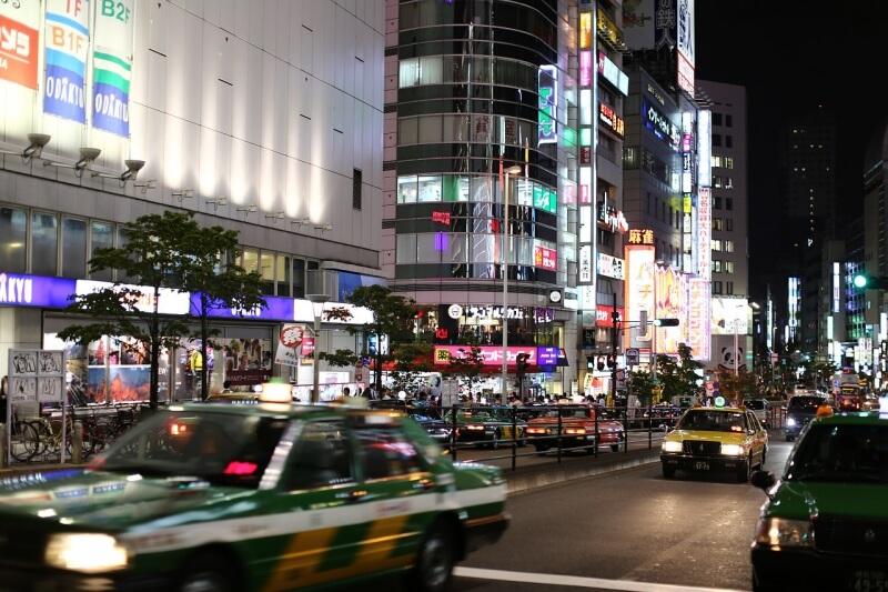 JAPONSKO - INCENTIVNÍ ZÁJEZD