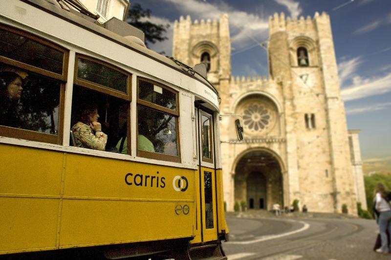 Incentivní zájezd - Lisabon, Portugalsko