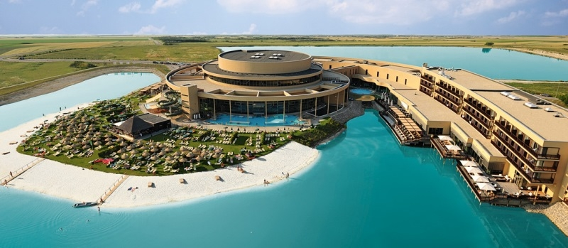 ST. MARTINS THERME & LODGE ****