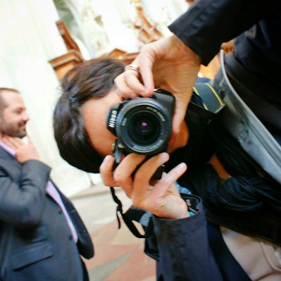 fotoworkshop - kreativní teambuildingová aktivita