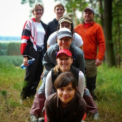 Teambuildingové aktivity rozvíjející týmovou spolupráci