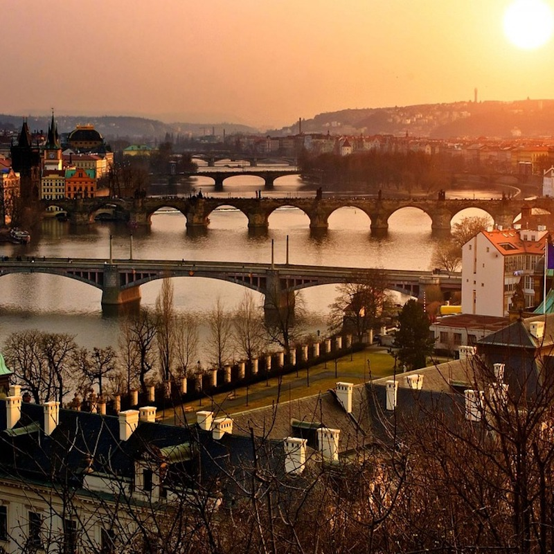 Teambuilding Praha